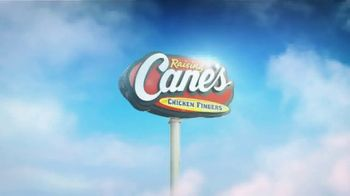 Raising Cane's Chicken Fingers TV Spot, 'Perfection: Drive Thru Open' - Thumbnail 1