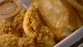 Raising Cane's Chicken Fingers TV Spot, 'Perfection: Drive Thru Open' - Thumbnail 9