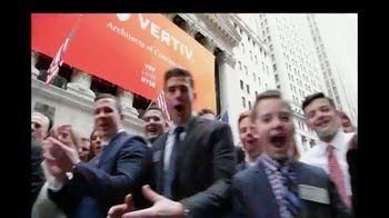 New York Stock Exchange TV Spot, 'Vertiv' - Thumbnail 9