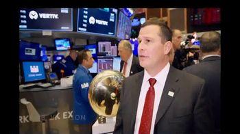 New York Stock Exchange TV Spot, 'Vertiv' - Thumbnail 3