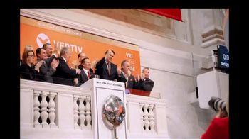 New York Stock Exchange TV Spot, 'Vertiv'