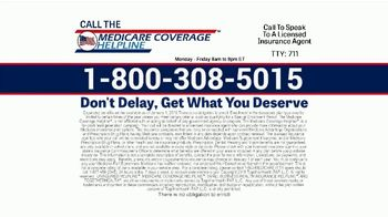 Medicare Coverage Helpline TV Spot, 'New Benefits: Home Delivered Meals' Featuring Joe Namath - Thumbnail 10
