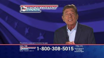 Medicare Coverage Helpline TV Spot, 'New Benefits: Home Delivered Meals' Featuring Joe Namath - Thumbnail 8