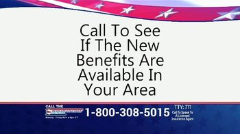 Medicare Coverage Helpline TV Spot, 'New Benefits: Home Delivered Meals' Featuring Joe Namath - Thumbnail 9