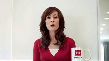 Toyota TV Spot, 'Here to Help: Enhanced Efforts' [T1]