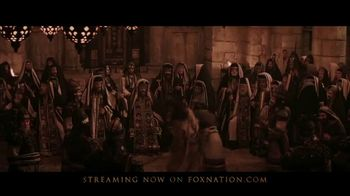 FOX Nation TV Spot, 'The Passion of the Christ' - Thumbnail 4