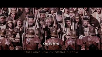 FOX Nation TV Spot, 'The Passion of the Christ' - Thumbnail 7