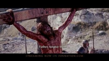 FOX Nation TV Spot, 'The Passion of the Christ' - Thumbnail 9