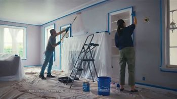 Lowe's Spring Project Savings TV Spot, 'Making Stains History: Valspar Ultra'