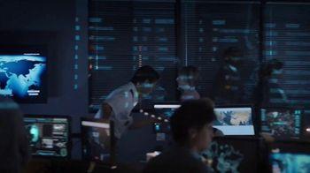 U.S. Department of Defense TV Spot, 'Hackers' - Thumbnail 1