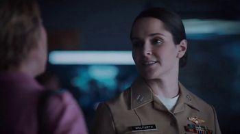U.S. Department of Defense TV Spot, 'Hackers' - Thumbnail 3