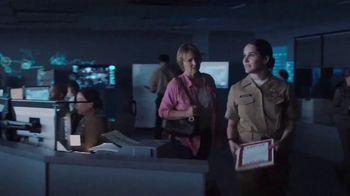 U.S. Department of Defense TV Spot, 'Hackers' - Thumbnail 4
