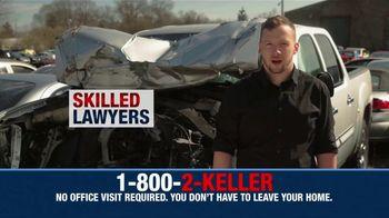 Keller & Keller TV Spot, 'Need a Lawyer' - Thumbnail 3