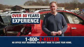 Keller & Keller TV Spot, 'Need a Lawyer' - Thumbnail 6