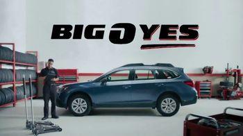 Big O Tires TV Spot, 'Flexible Credit Options' - Thumbnail 4