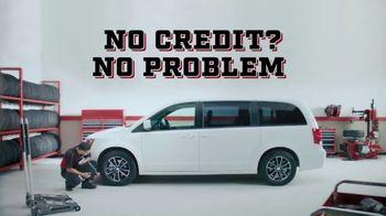 Big O Tires TV Spot, 'Flexible Credit Options' - Thumbnail 9