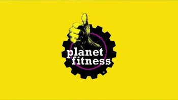 Planet Fitness TV Spot, 'More Important Than Ever: Home Work-Ins' - Thumbnail 2