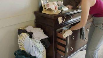 Closet Factory TV Spot, 'Life of Organization'