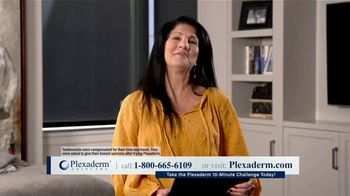 Plexaderm Skincare TV Spot, '50% Off and Free Shipping'