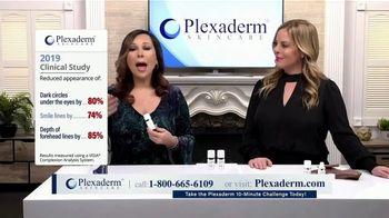 Plexaderm Skincare TV Spot, '50 Percent Off and Free Shipping' - Thumbnail 10