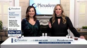 Plexaderm Skincare TV Spot, '50 Percent Off and Free Shipping' - Thumbnail 2