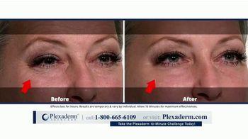 Plexaderm Skincare TV Spot, '50 Percent Off and Free Shipping' - Thumbnail 3