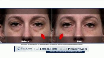 Plexaderm Skincare TV Spot, '50 Percent Off and Free Shipping' - Thumbnail 4