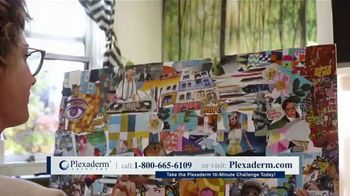 Plexaderm Skincare TV Spot, '50 Percent Off and Free Shipping' - Thumbnail 5
