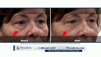 Plexaderm Skincare TV Spot, '50 Percent Off and Free Shipping' - Thumbnail 6