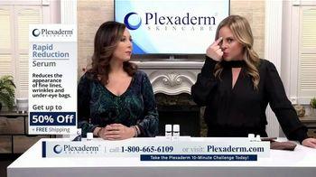 Plexaderm Skincare TV Spot, '50 Percent Off and Free Shipping' - Thumbnail 7