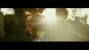 Bayer AG TV Spot, 'This Is Why We Science: Every Life' - Thumbnail 10