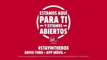 Jack in the Box TV Spot, 'Estamos aquí para ti' [Spanish] - Thumbnail 9