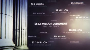 Fieger Law TV Spot, 'Justice Over Headlines' - Thumbnail 6