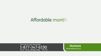 Humana TV Spot, 'Choose a New Plan Now' - Thumbnail 5