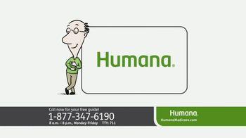 Humana Medicare Advantage Plan TV Spot, 'Choose a New Plan Now' - Thumbnail 4