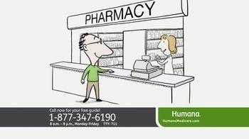 Humana Medicare Advantage Plan TV Spot, 'Choose a New Plan Now' - Thumbnail 5