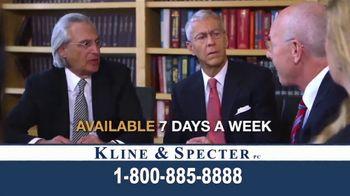 Kline & Specter TV Spot, 'Home Town Team' - Thumbnail 3
