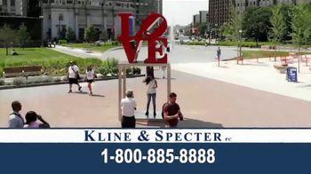 Kline & Specter TV Spot, 'Home Town Team' - Thumbnail 6