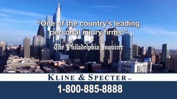 Kline & Specter TV Spot, 'Home Town Team' - Thumbnail 7