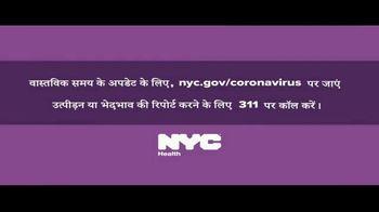 NYC Health TV Spot, 'Stay Home in Hindi' - Thumbnail 9