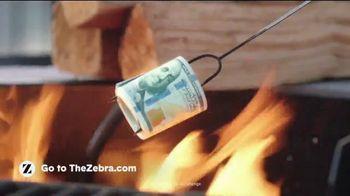 The Zebra TV Spot, 'Money Marshmallow' - Thumbnail 2