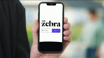 The Zebra TV Spot, 'Money Marshmallow' - Thumbnail 4