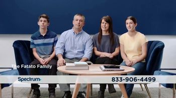 Spectrum Internet and TV TV Spot, 'Testimonies' - 1 commercial airings