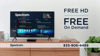 Spectrum Internet and TV TV Spot, 'Testimonies' - Thumbnail 8
