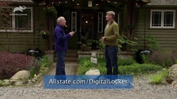 Allstate TV Spot, 'Tip 25: Theft Prevention' Featuring Pete Nelson - Thumbnail 8