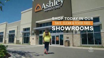 Ashley HomeStore TV Spot, 'Furniture Needs: Save 25 Percent' - Thumbnail 8