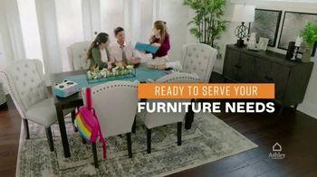 Ashley HomeStore TV Spot, 'Furniture Needs: Save 25 Percent' - Thumbnail 2