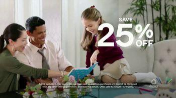Ashley HomeStore TV Spot, 'Furniture Needs: Save 25 Percent' - Thumbnail 3