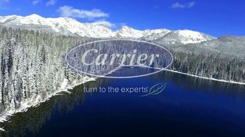 Carrier Corporation TV Spot, 'Steel T: Rocky Mountains' - Thumbnail 2