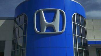 Honda TV Spot, 'Highest Level' [T2] - Thumbnail 1